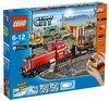 LEGO City Goederentrein - 3677