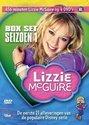 Lizzie McGuire - Seizoen 1 (4DVD)