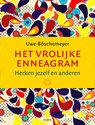 Cover voor - Het vrolijke enneagram