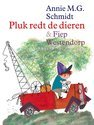Pluk redt de dieren
