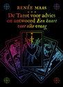 De tarot voor advies en antwoord
