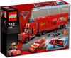 LEGO Cars 2 Macs Teamvrachtwagen - 8486