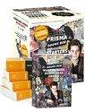 Prisma pocketpakket Douwe Bob met Duits 5 titels N-E-D, Paperback, 49,95 euro