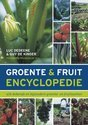 Groente- en fruitencyclopedie