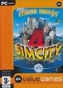 Sim City 4 - Deluxe Edition