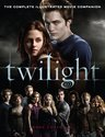 Twilight: Official Illustrated Movie Companion