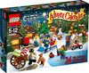 LEGO City Advent Kalender - 60063