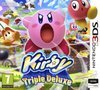 Kirby, Triple Deluxe  3DS