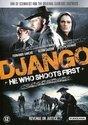 Django: He Who Shoots First