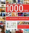 1000 tips voor moderne interieurs