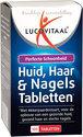 Lucovitaal Huid, Haar & Nagels Tabletten - 100 Tabletten - Voedingssupplement