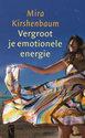 Cover voor - Vergroot Je Emotionele Energie