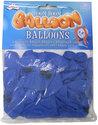 Boom Boom Balloon Aanvulset - Zakje met 20 ballonnen