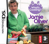 What's Cooking - Jamie Oliver