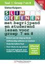 Slim oefenen / met begrijpend en studerend lezen voor groep 7 en 8