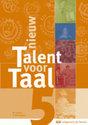 Nieuw talent voor taal aso 5 - leerboek