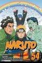 Naruto - Vol. 54