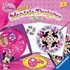 Mandala-Designer Minnie Mouse