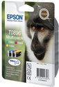 Epson T0896 Inktcartridge - Geel / Magenta / Cyaan