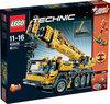 LEGO Technic Mobiele Kraan MK II - 42009