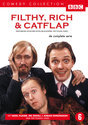 Filthy Rich & Catflap - Complete Serie