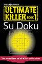 The Times Ultimate Killer Su Doku
