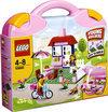 LEGO Juniors Huizenkoffer - 10660