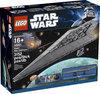 LEGO Star Wars Super Star Destroyer - 10221