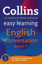 Collins Easy Learning English Conversation