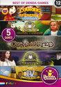 Best of Denda Games 12 - 5 PACK