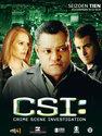 CSI: Crime Scene Investigation - Seizoen 10 (Deel 2)