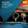 Mozart:Clarinet Concerto
