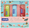 NIVEA Lip Treats Labello - 3 delig - Geschenkset