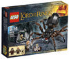 LEGO Lord of the Rings - Aanval Van Shelob - 9470