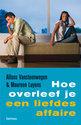 Cover voor - Hoe overleef je een liefdesaffaire