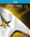 Star Trek: The Original Series - Seizoen 1 (Blu-ray)