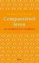 Cover voor - Compassievol leven + CD