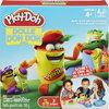 Play-Doh Dolle Doh Doh spel - Kinderspel