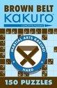 Brown Belt Kakuro