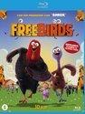 Free Birds (2D+3D Blu-ray)