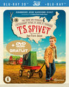 The Young And Prodigious T.S. Spivet (3D & 2D Blu-ray)