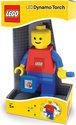LEGO LED Dynamolamp