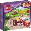 LEGO Friends Olivia's IJskar - 41030
