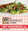 De vegetarische slager - het kookboek