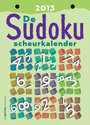 De sudoku scheurkalender / 2013