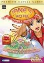 Jane's Hotel Family Hero