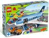 LEGO Duplo Ville Vliegveld - 5595
