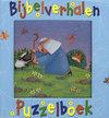 Bijbelverhalen puzzelboek