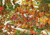 Funny Farm, Ryba - Legpuzzel - 1500 Stukjes