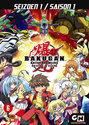 Bakugan - Seizoen 1